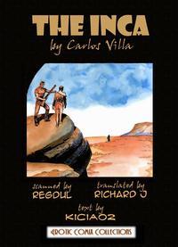 Free Hentai Western Gallery: [Carlos Villa] The Inca [English] {Richard