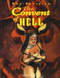 [Ignacio Noe] The Convent Of Hell [English]
