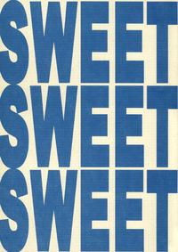 [MameTarou] Sweet Sweet Sweet (Kingdom Hearts) [English]