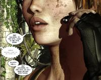 Free Hentai Misc Gallery: Lara Croft 3D comic