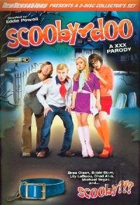 Scooby-Doo: An XXX Porn Parody (Scooby-Doo)