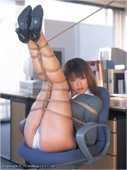 Apologise, but japan bondage gallery
