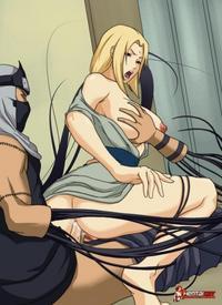 Free Hentai Image Set Gallery: Naruto Hentai Gallery