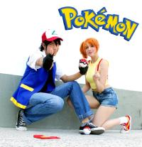 Misty Cosplay by SailorMappy (Pokemon)