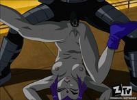 Free Hentai Western Gallery: Teen Titans