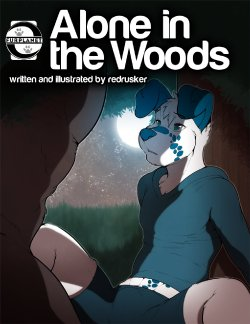 Free Hentai Western Gallery: Alone in the Woods by Redrusker (On Going) (Update 2013-06-26)