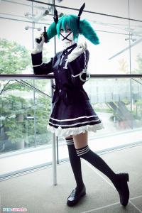 Hatsune Miku (Kurage Uni)