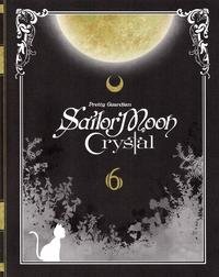 Sailor Moon Crystal Blu Ray Limited Edition Volume 6 – Booklet