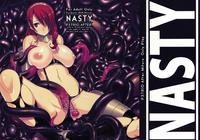 (C79) [Darabuchidou] NASTY P3;TRIO AFTER (Persona 3) [English] [Brolen-RR]