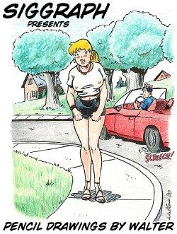 Free Hentai Western Gallery: [Walter] Riverdale Slutz (Archie)