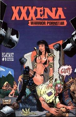 Xxxena warrior pornstar