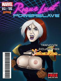 Rogue Lust Powerslave (En Proceso) (spanish)