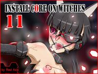 [Red Axis] Install core on witches 11 (Strike Witches)