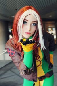Rogue (cosplay gallery)