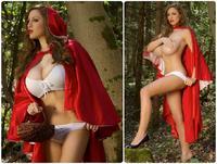 Redwood Riding Hood