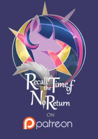 [GashibokA] Recall the Time of No Return (My Little Pony: Friendship is Magic) [English] [Ongoing]