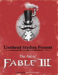 Fable 3 artbook