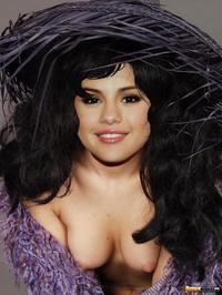 Free Hentai Image Set Gallery: Selena Gomez