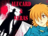 [starCom][110511] Alucard & Seras [hellsing]