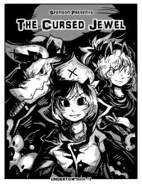[Sponson] The Cursed Jewel
