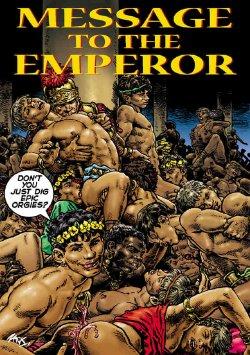Erotic manga femdom
