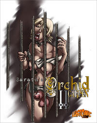 Free Hentai Gallery: Orchid_Garden_2