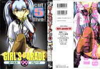 [Anthology] Girl's Parade 99 Cut 5 (Various)