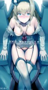 [Hews] God Save the Queen (Kantai Collection -KanColle-) [English]