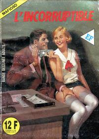 Elvifrance - Mafioso - 085 - L'incorruptible