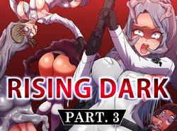 [Beast Anime] Rising Dark Part 3