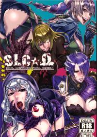 Soul calibur hentai torrent