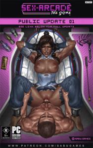 Sex Arcade (Artist: Sabudenego) Updated(6/21/17)