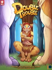 [Kabier] Double Trouble [Ongoing]