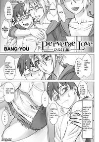 Free Hentai Manga Gallery [BANG-YOU] Perverse Love Massugu Hen (COMIC Anthurium 2016-10) [Vietnamese Tiếng Việt] [NTR Victory Team] [Digital]