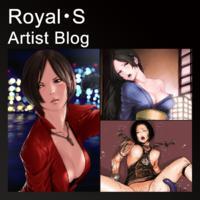 [Royal・S] Blog Gallery