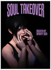 [Infinity Sign] Soul Takeover