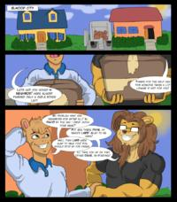 (Robinebra)The New Neighbor