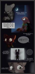[EternalPolka] Nick and Judy - Road To Happiness (Zootopia) (Spanish) [Landsec]