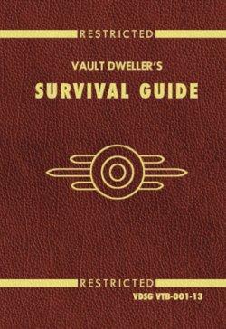 Fallout - game manual
