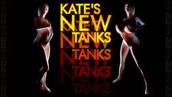 [Pandoramail] Kate's New Tanks