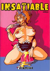 Free Hentai Western Gallery [Douglo (Horst Dounichdy-Glokken)] Insatiable [French]