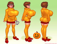 Free Hentai Western Gallery [Rabies T Lagomorph] Spooky-Boo (Scooby-Doo)