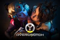 [VRCosplayX] Overcrotch (Overwatch)