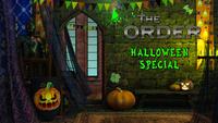 [Naama] The Order - Halloween Special