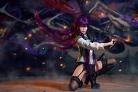 Free Hentai Cosplay Gallery Cosplayer: Atsushi淳 - Saeko Busujima (High School of The Dead)