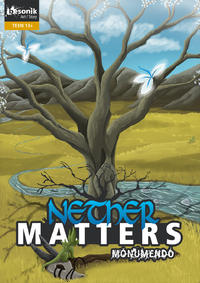 [Besonik] Nether Matters (Ongoing)