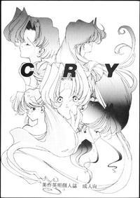 (C45) [Gyokusaidan (Mimasaka Hideaki)] CRY (Sailor Moon)