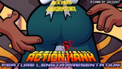 [Blargsnarf] Dexter's Laboratory - Action Skank: Extended Features (WIP)