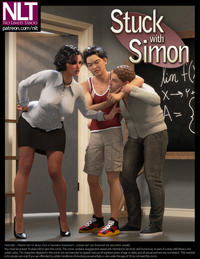 [NLT Media] Stuck With Simon [French]