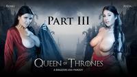 Queen Of Thrones Part 3 (A XXX Parody)